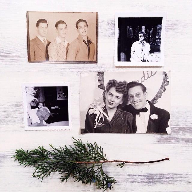 This Holiday Give the Gift of Memories with Instantly Framed and Save Family Photos