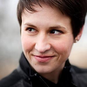 Rachel LaCour Niesen, Founder of Save Family Photos
