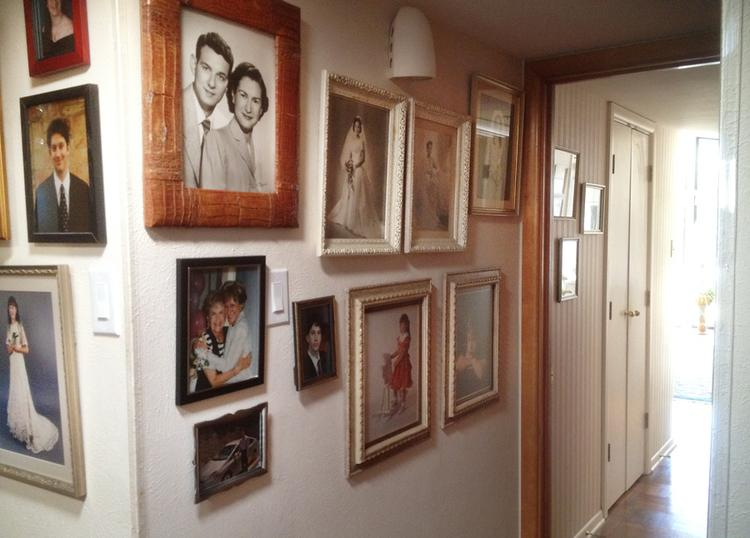 how-to-time-travel-with-family-photos-and-why-everyone-should-have-a-hallway-like-toppies