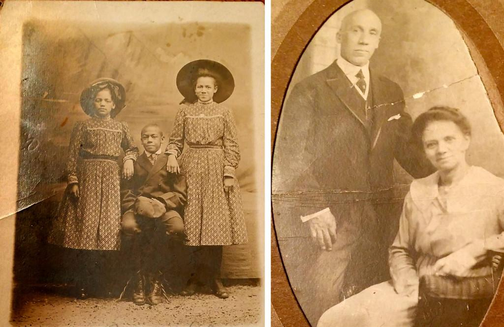 Why We Should Tell the Tales of our Old Family Photos-1