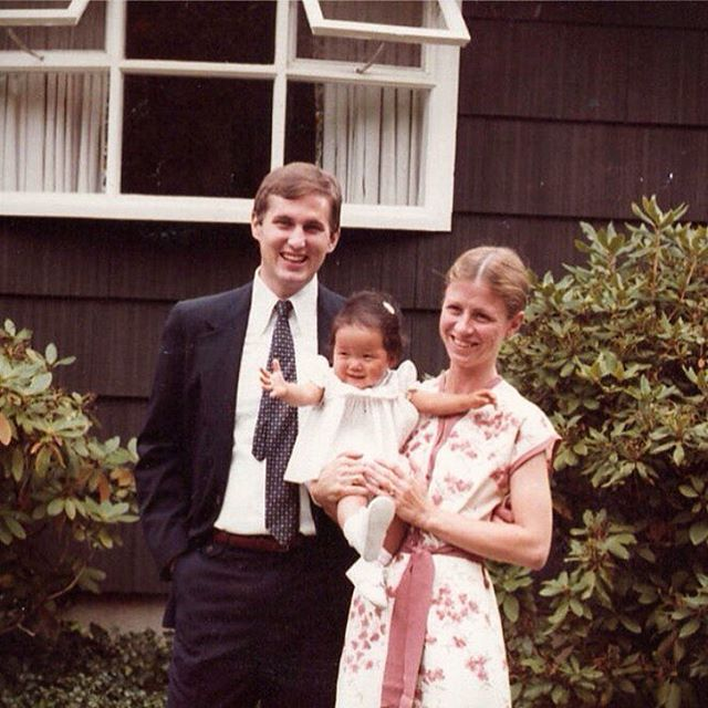 The Reason Analog Family Photos Matter More Than Ever Before