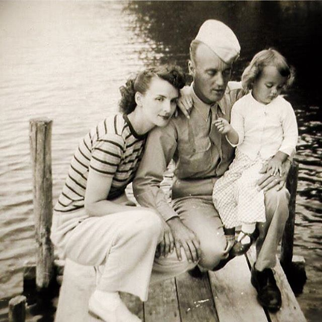 My Memories are Steeped in Age and Love for Family History