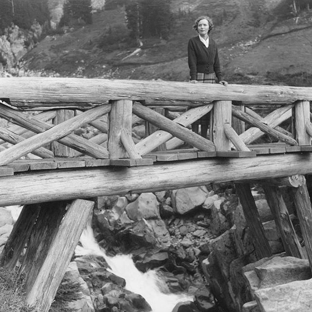 My Pioneering Grandparents Explored and Documented the Pacific Northwest in the 1930s